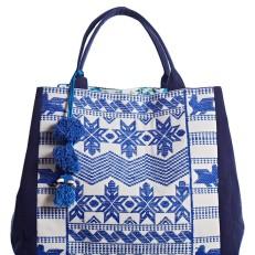lot-39-debbie-katz-beach-bag