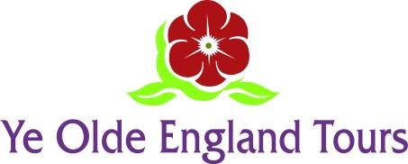 Lot 20 - Ye Olde England Tours - Copy