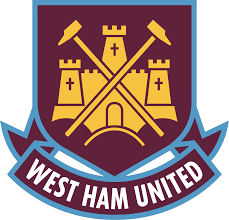 Lot 45 - West Ham logo