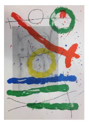 Lot 5 - Joan Miro - Copy - Copy