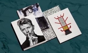 Lot 6 - David Bowie Catalogue - Copy - Copy