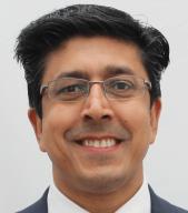Headshot of Stephen Khan