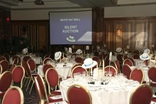 ball room 2009