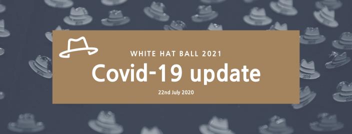 Covid-19 update website image