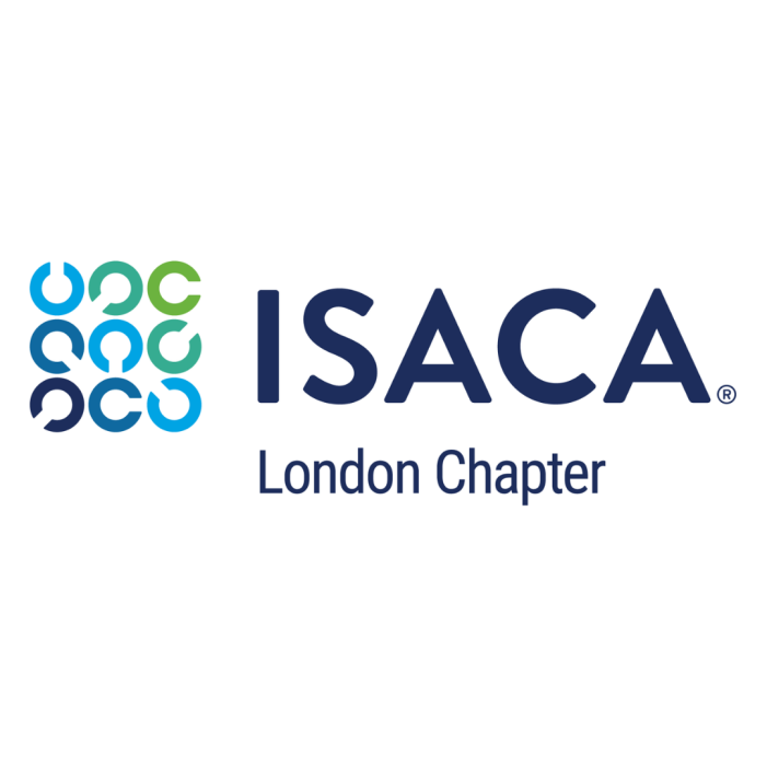 resized ISACA logo