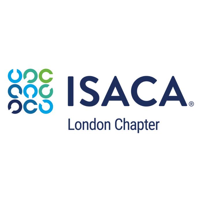 resized ISACA logo